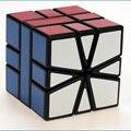 Nova Shengshou Square-1 SQ1 3 x 3 x 3 Magic Cube Puzzles velocidade do jogo torção cubos brinquedos para crianças