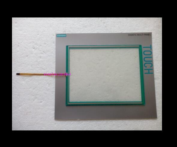 Digitalizador de pantalla táctil para 6AV6 643-0CD01-1AX1 pantalla táctil para 6AV6643-0CD01-1AX1 MP277 10