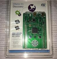 1PCS LOT STM32F3DISCOVERY 32 Bit STM32F3
