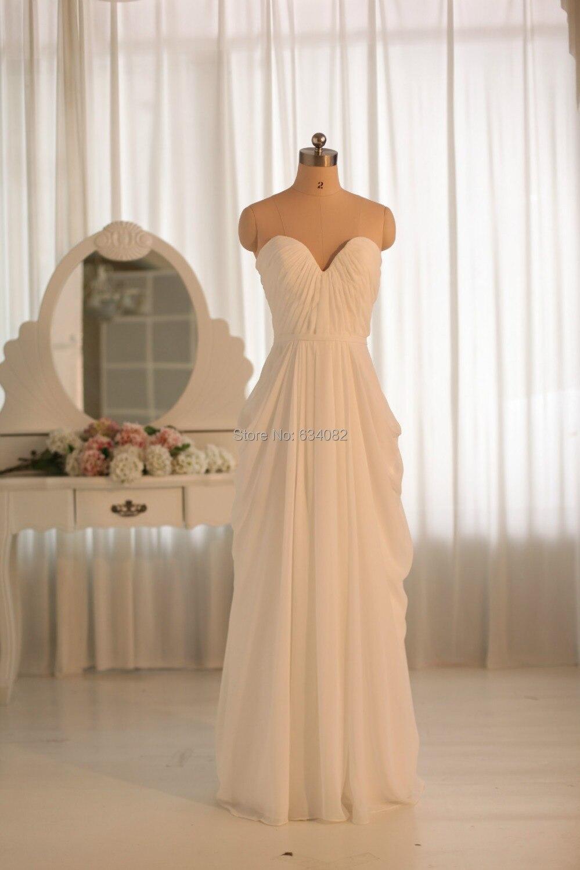 Livraison gratuite offre spéciale 2015 robe de soirée femmes chérie sexy robe de festa longo formel blanc longue soirée élégante robe