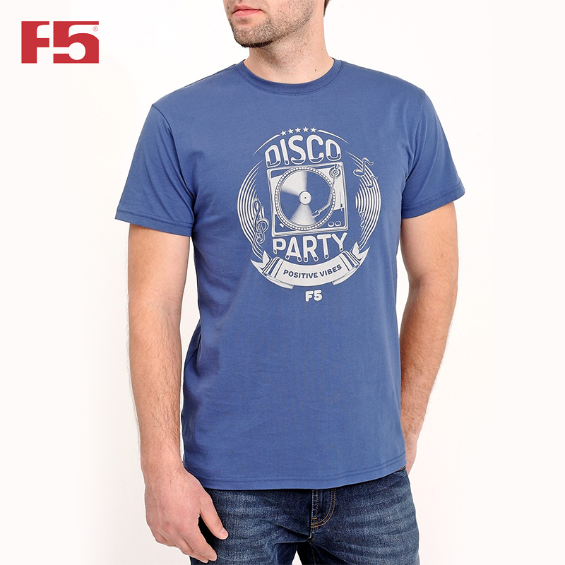 Men Tshirt  F5 180071 cute print tshirt