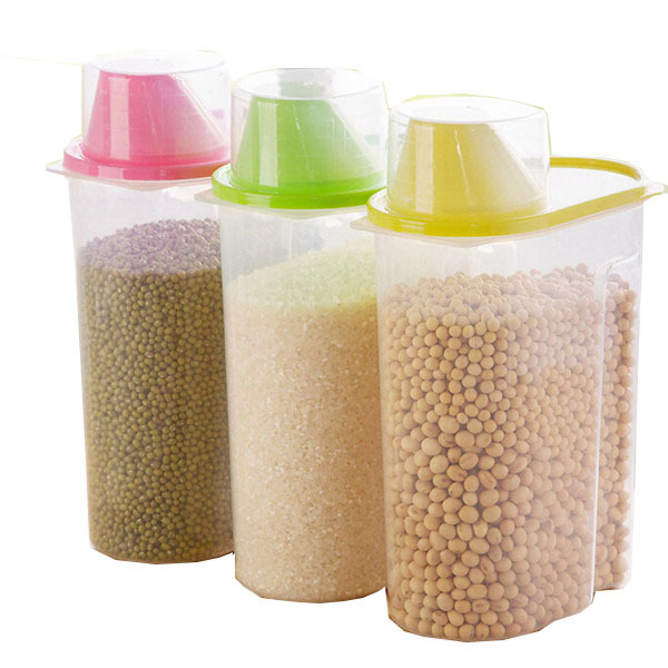 пищевого пластика, канистры