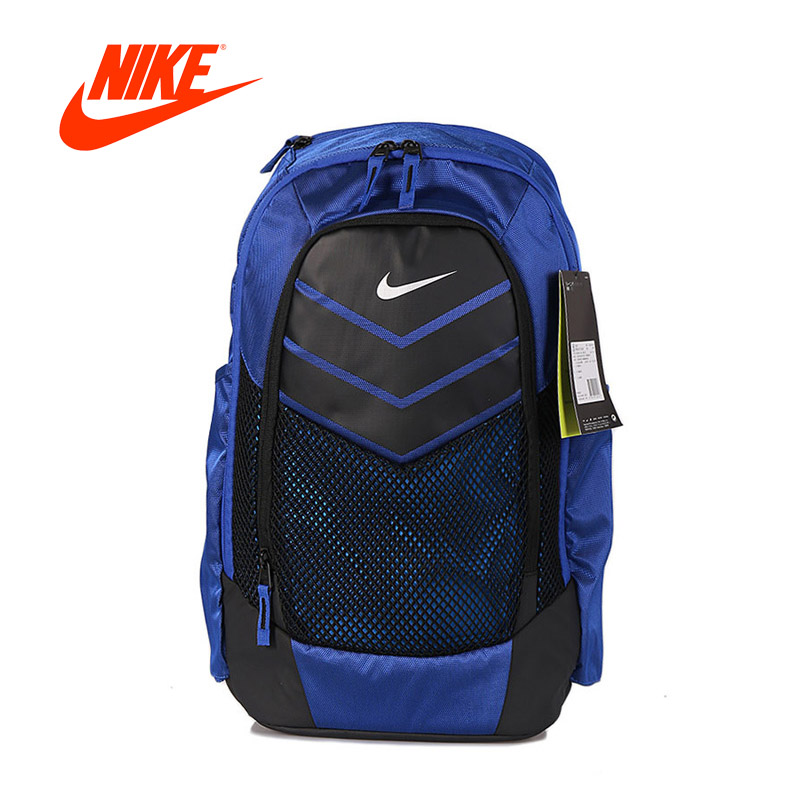 Original New Arrival Official NIKE VAPOR POWER BACKPACK Backpacks Sports Bags original new arrival official nike nk all access soleday unisex backpacks sports bags