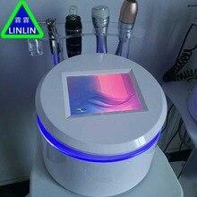 LINLIN الوجه الرادار النحات إزالة التجاعيد والتوتر التجميل أداة تدليك الاسترخاء الجمال جهاز