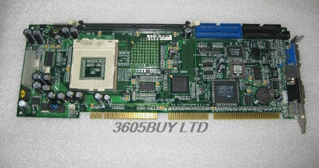 FSC-1613VN industrial P3 CPU Card fsc-1613 industrial motherboard