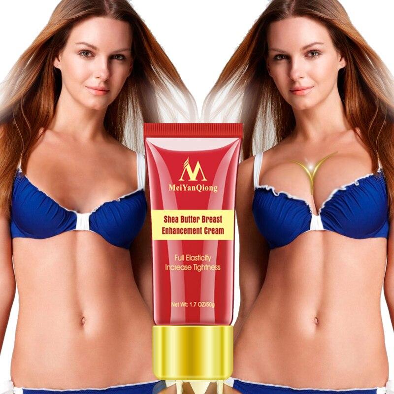 Meiyanqiong breast enlargement cream Big Bust Body Cream body care moisturizing massage cream Breast Enhancer gel MY021