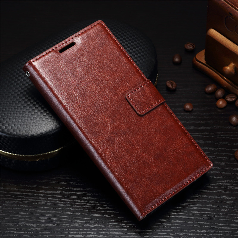 Flip Case for <font><b>Sony</b></font> Xperia XA1 LTE Dual G3121 G3316 <font><b>G3112</b></font> Phone Case Leather Cover for <font><b>Sony</b></font> Xperia XA 1 G 3121 3316 Phone Bags image