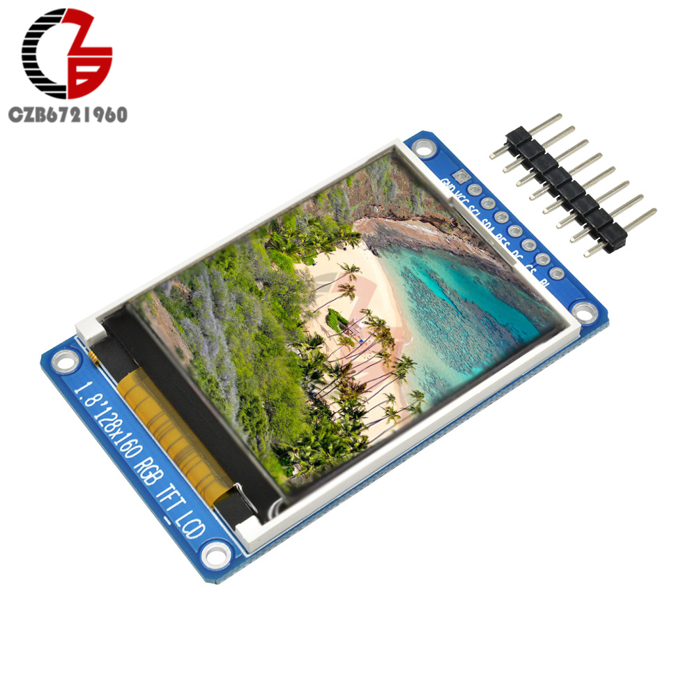 All kinds of cheap motor arduino tft 1 8 in All A