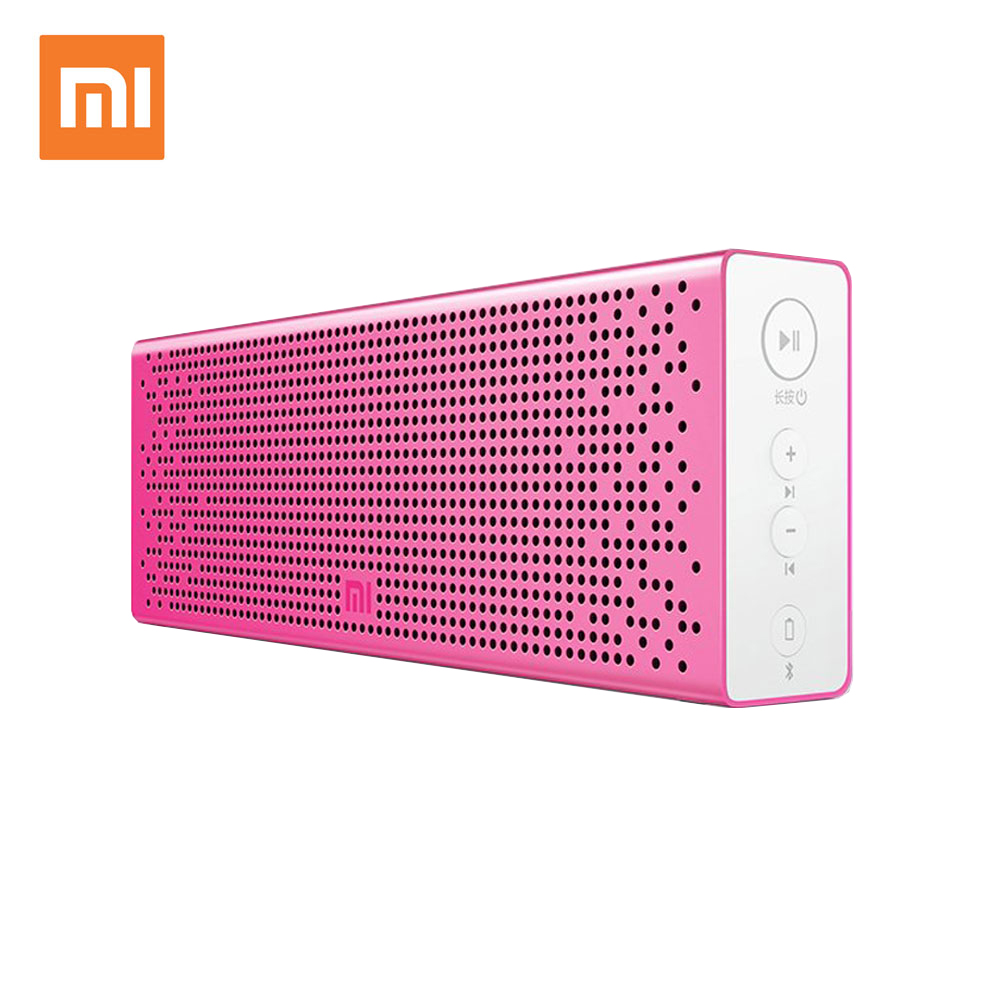 Original Xiaomi Mi Bluetooth Speaker Stereo Wireless Mini Portable Bluetooth Speakers Music MP3 Player Support Handsfree