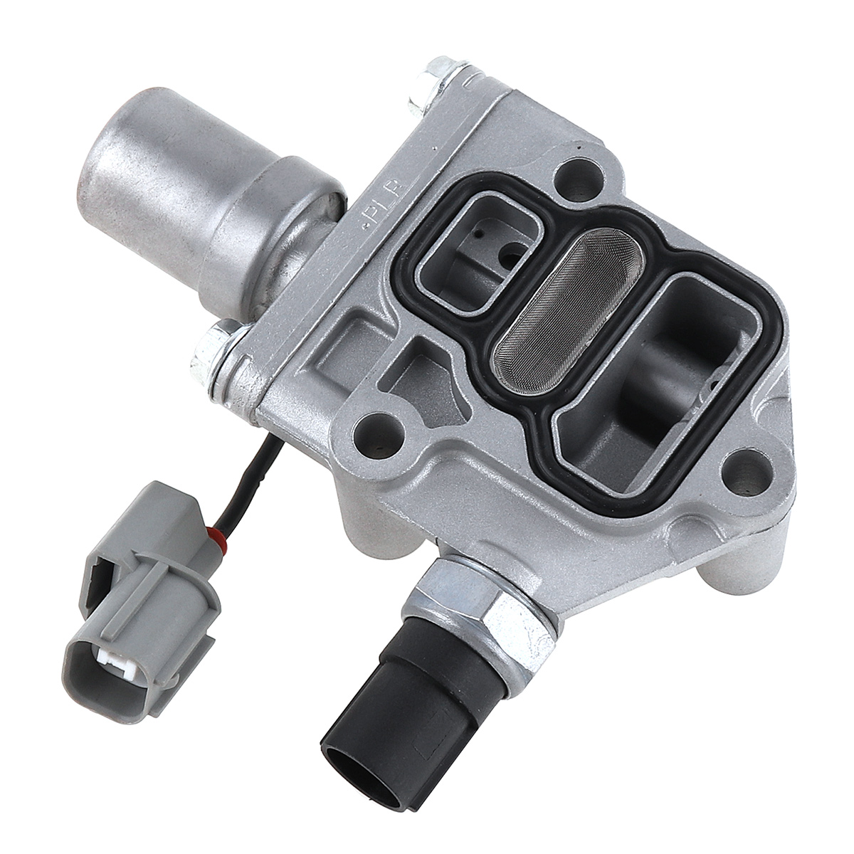 15810 PLR A01 Solenoid Spool Valve Practical Automotive Tools for Honda Civic VTEC 1 7 L 2001 2005 in Air Intakes from Automobiles Motorcycles