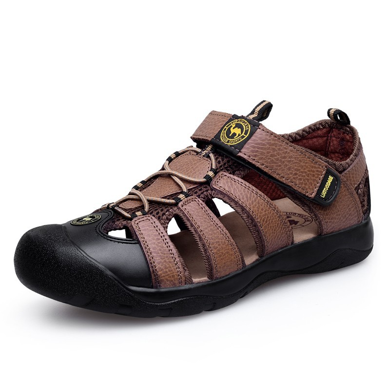 mens hiking sandals