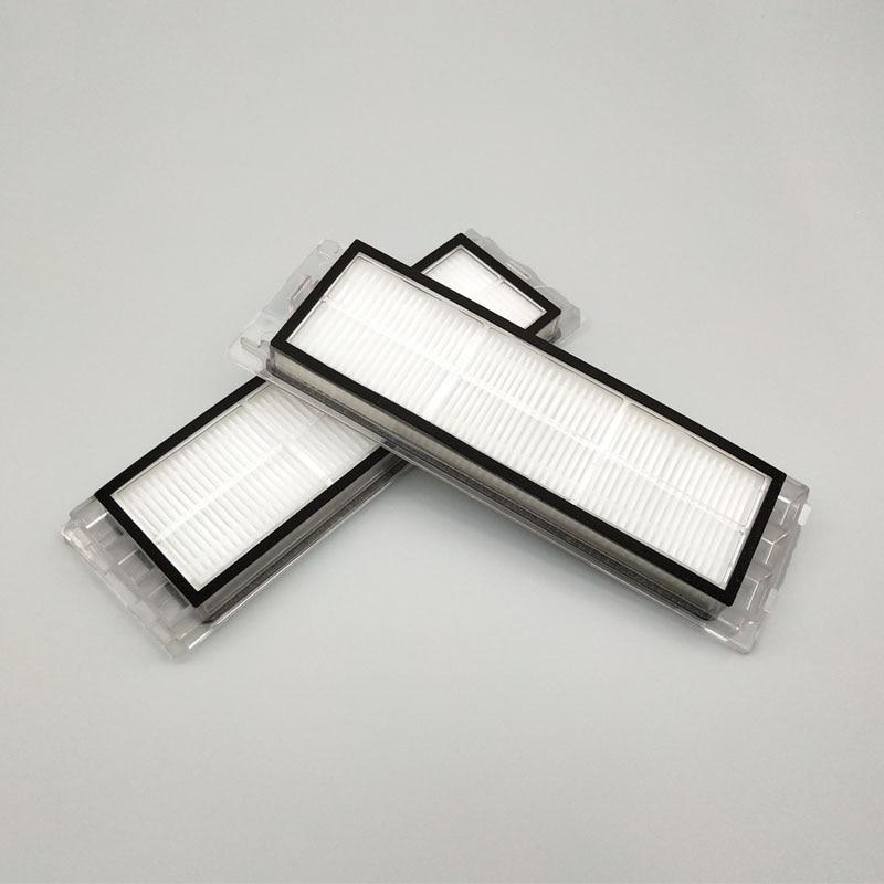 Ersatzteile für Xiaomi mi Roborock S50 Staubsauger Filter Set Zubehör
