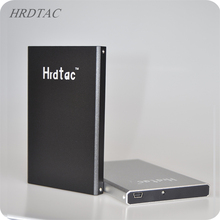 "External Hard Drive 100G 2.5"" NEW Portable Hard Drive High Speed Hard Disk 100gb Desktop Laptop Storage Devices Mobile Hard Disk(China)"