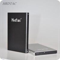 External Hard Drive 100G 2.5 NEW Portable Hard Drive High Speed Hard Disk 100gb Desktop Laptop Storage Devices Mobile Hard Disk