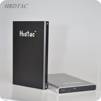 100GB External Disco Laptop HDD USB 2 0 Extern 2 5 Hard Drive Mobile Disk For