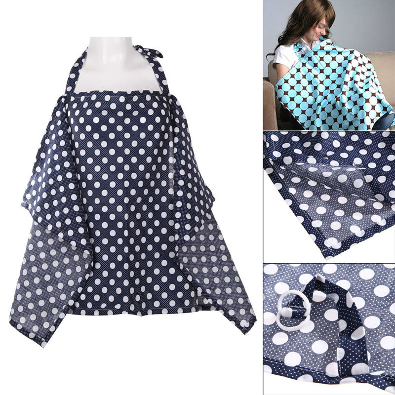 Infant Poncho Shawl Udder Breast Towel Feeding Mothess Blanketmom Breastfeeding Nursing Cover Up Baby Strollers Accessories Mother & Kids
