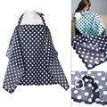 1 pcs Breastfeeding Cover Baby Mum Cotton  Nursing Poncho Cover Up Blanket Shawl Breast feeding Cover LD789