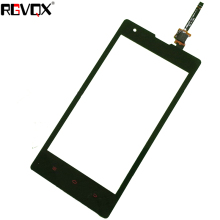 New Touch Screen for Xiaomi Redmi 1s Touch Screen Digitizer Front Touch Panel Glass Lens Replacement Part new touch screen glass panel r8070 45b