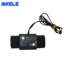 Water Flow Controller/Switch Sensor Plastic Switch MK-PFS4 Magnetic High Quality Vertical Or Horizontal