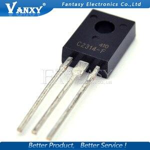 Image 3 - 10PCS 2SC2314 TO126 C2314 TO 126 Transistor
