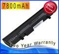 7800 mAH bateria do portátil para Asus Eee PC 1011 1015 1015 P 1015PE 1016 1215N 1215B VX6 A31-1015 A32-1015 AL31-1015 PL32-1015