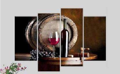 popular wine art prints-buy cheap wine art prints lots from china