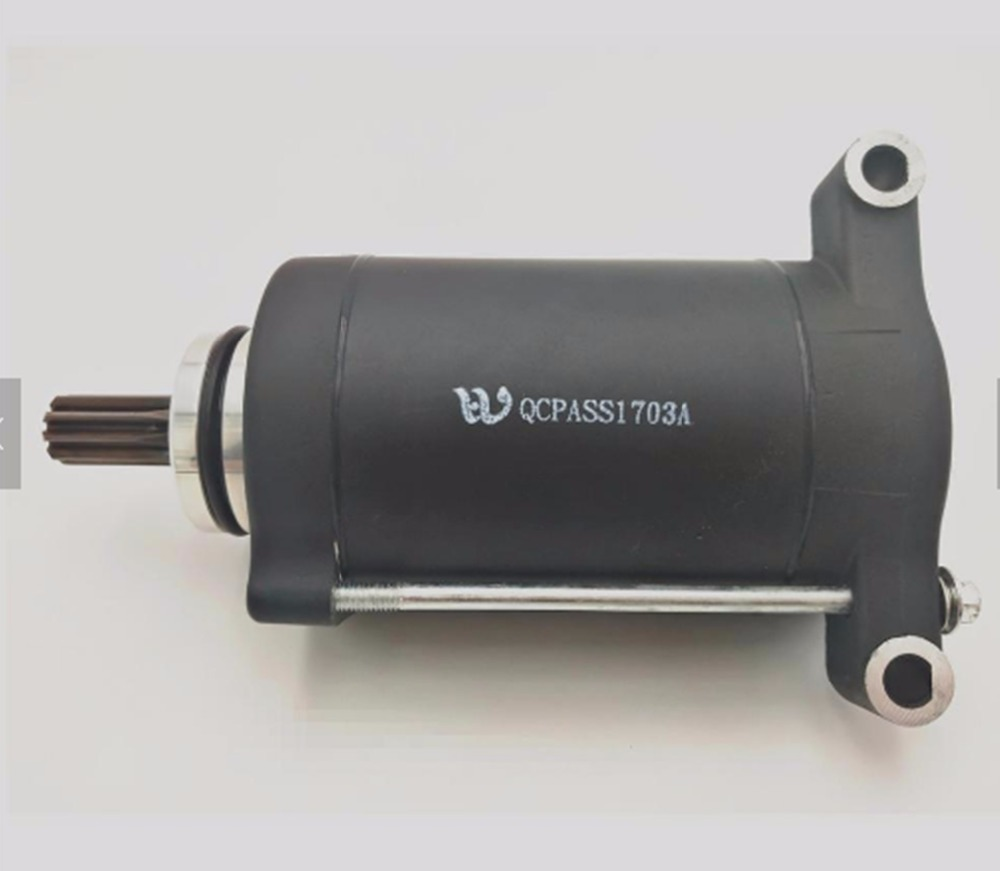 HOT SALE] LumiParty Starter Motor for CF500 LongWB (AU