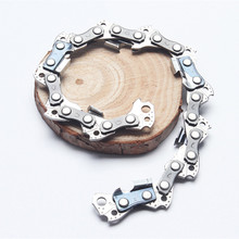 Professional Durable Chainsaw Chains 3/8 .050 14 inch 52Drive Link for 2500 Saw Chains chainsaw chains sae8660 hu365 3 8 pitch 058 1 5mm guage 18 inch 68dl saw chains