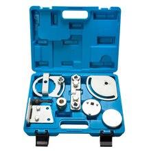 Engine Timing Tool Car Diagnostic Tool 8PCS/lot Camshaft Alignment Tool For Volvo T6 3.0L 3.2L Car timing toolkit