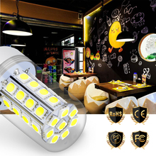 Lamp Led Lighting Corn Bulb 220V 5050 E27 Home Light Bulbs E14 24 30 36 48leds Table Indoor Decorative