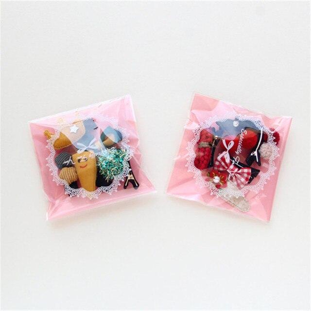 5 pièces/ensemble filles fleurs pinces à cheveux dessin animé épingles à cheveux tout-petits enfants enfants Animal Bow Barrettes sûres cheveux accessoires chapeaux