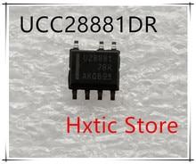 NEW 10PCS/LOT UCC28881D UCC28881DR UCC28881 U28881 SOP-7  IC