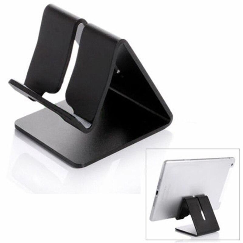 Aluminum Metal Mount Stand Holder Tripod For Apple iPad 2 3 4 Air Mini NOTE
