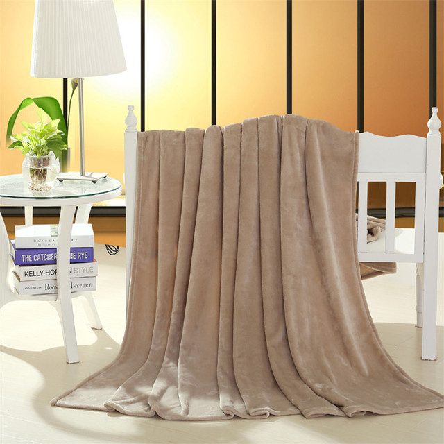 Vendita calda coperta in pile caldo super soft lenzuolo biancheria da letto set