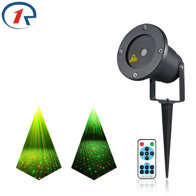 Zjright ir remote firefly effect red green laser lights waterproof zjright ir remote firefly effect red green laser lights waterproof outdoor projection stage light bar dj aloadofball Images