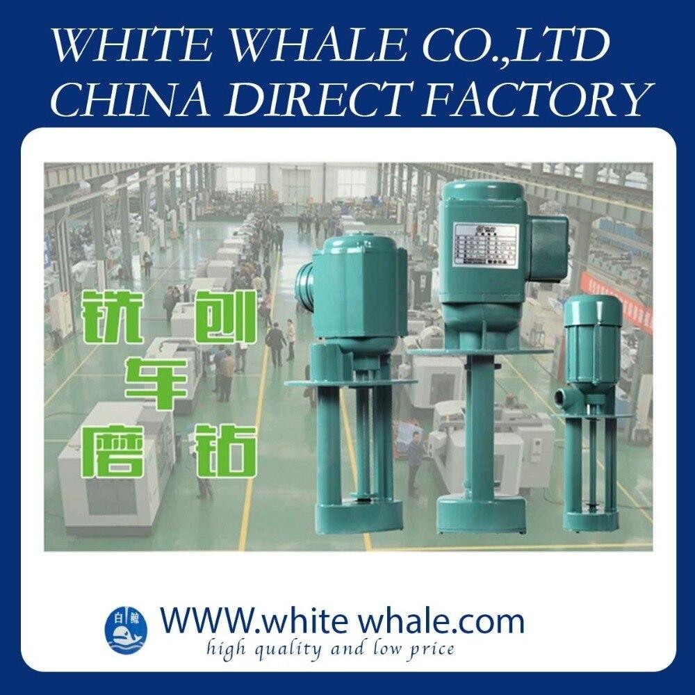 10.31 AB-12/40W 380v three phase Vertical machine coolant pump for lathe10.31 AB-12/40W 380v three phase Vertical machine coolant pump for lathe