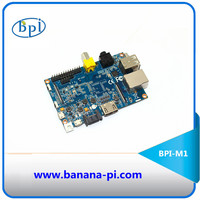 Original Banana Pi A20 M1 Dual Core 1GB RAM Open Source Development Board BPI M1