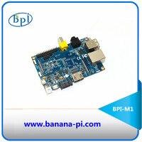 Original Banana Pi A20  M1 Dual Core 1GB RAM Open-source development board BPI M1