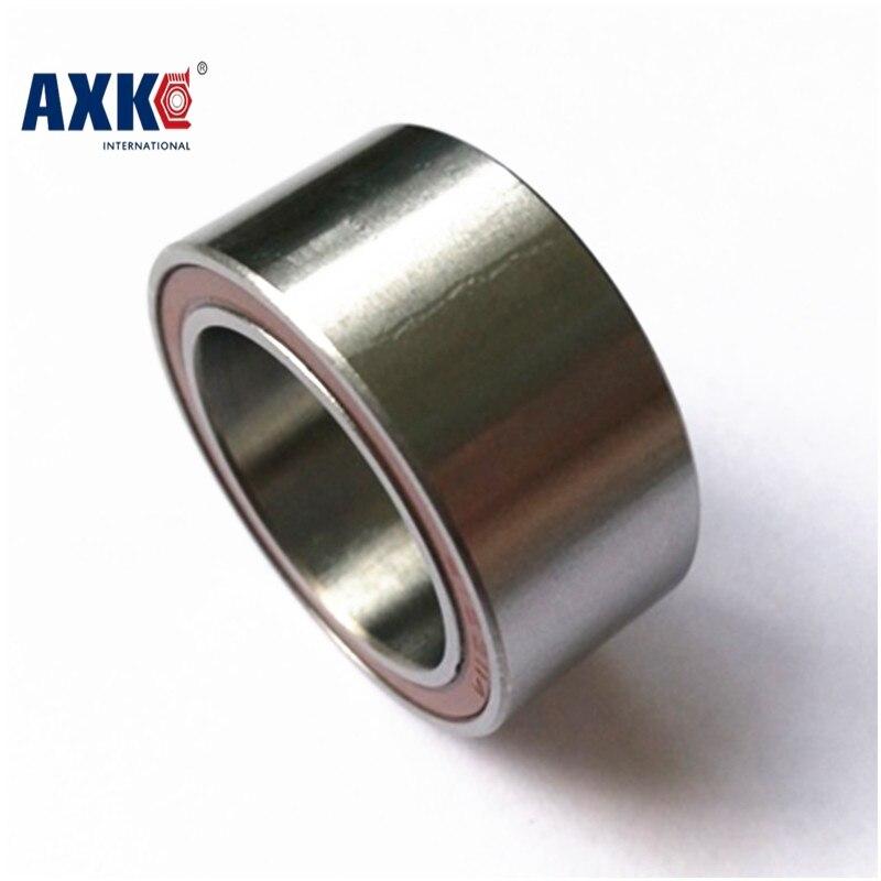 AXK Bearing 2153114-2RSV dental plate spline shaft bearing 21x35x14mm 15267-2RS 6902-2RS 608-2RS 24377-2RS DR21531SW wheel hub bearing 15267 2rs 15 26 7mm s15267 2rs ce 15267 stainless steel si3n4 hybrid ceramic bearing