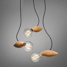 JAXLONG Creative Honeycomb Pendant Lamp Contemporary Dining Lighting Nordic Style Home Decor Lights Simple Loft LED Hang