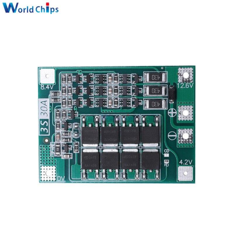 X40351 3s 30A 平衡板