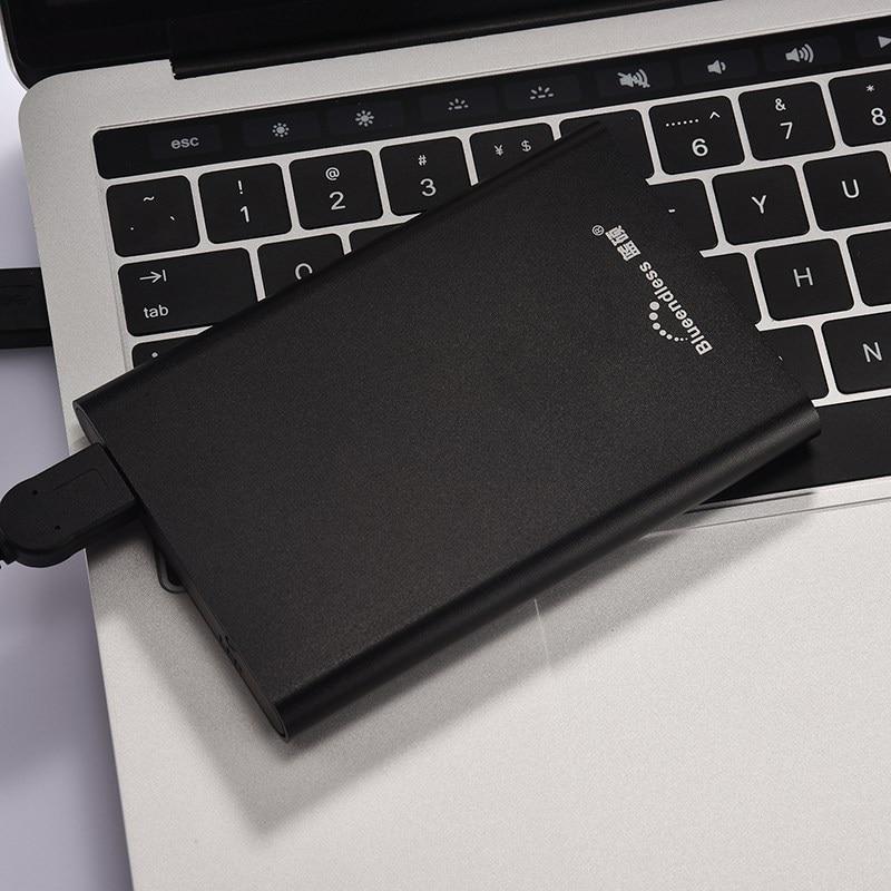 Blueendless 250 GB HDD USB 3.0 External Hard Disk Drive Dispositivi di Memorizzazione 250 gb External Hard Drive Disk Disco HD