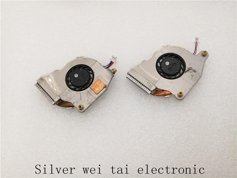 Laptop CPU fan & Heatsink cooling fan for Panasonic CF-W7 T8 T9 W9 W8 W7 CF-T7 Y7 MCF-P03PAM05 2PIN MCF-P03PAM05-2A 4PIN for asus u46e heatsink cooling fan cooler
