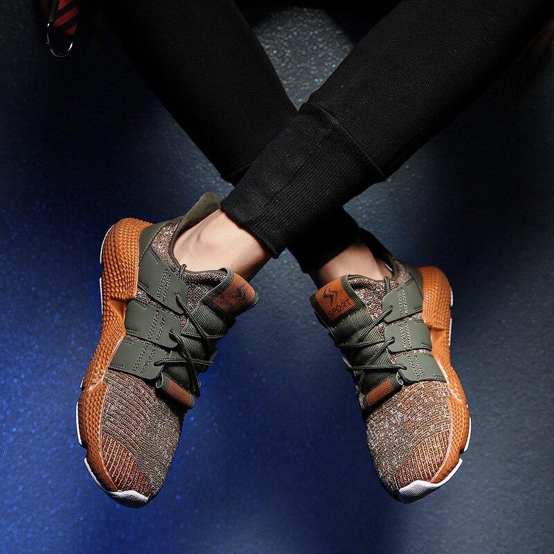 de fundo grosso masculino primavera sapatos mais tamanho 39-46