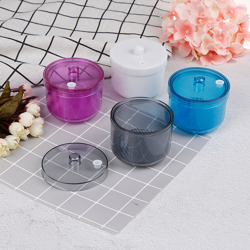 New 1pcs Dental Autoclavable Sterilize Box Soak Disinfection Cup Net Basket Case Oral Dentist Products Equipment