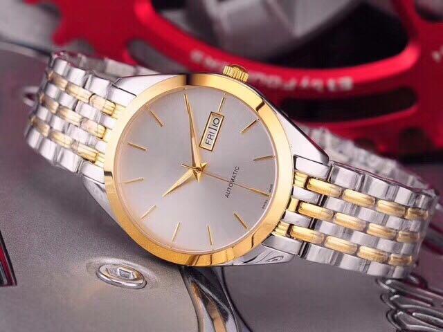 WC0863 Mens Watches Top Brand Runway Luxury European Design Automatic Mechanical Watch цена и фото