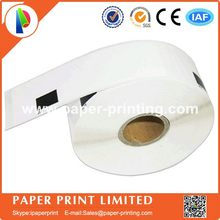 2 x Brother Compatible Labels adress labels dk-11201 dk-1201 dk 1201 without reusable cartridge(China)
