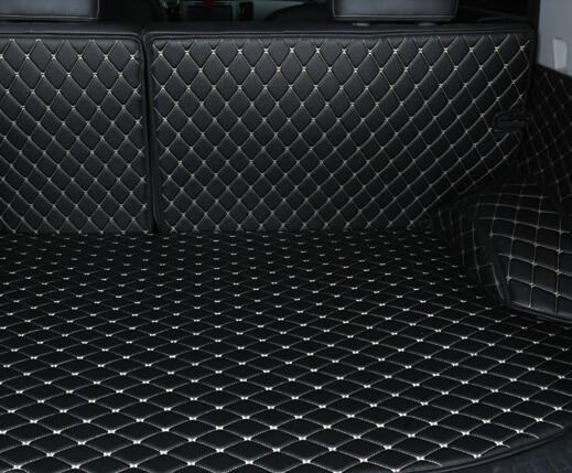Жақсы сапа! BMW X6 F16 2018-2014 ұзаққа - Автокөліктің ішкі керек-жарақтары - фото 6