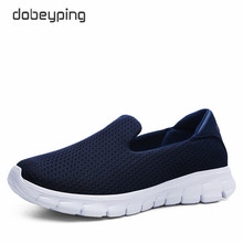 2017 New Autumn Women's Casual Shoes Air Mesh Woman Loafers Slip On Female Flat Shoe Solid Women Driving Shoes Plus Size 35-42 timeswood flat women shoe comfortable air mesh non slip female shoes breathable bowknot lightweight casual handmade size 35 40