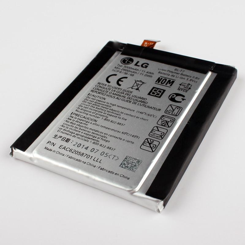 D'origine LG Batterie Interne pour LG G2 D800 D801 D802 LS980 VS980 BLT7 BL-T7